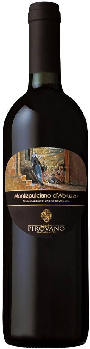 Вино монтепульчано (montepulciano): описание, отзывы и цена