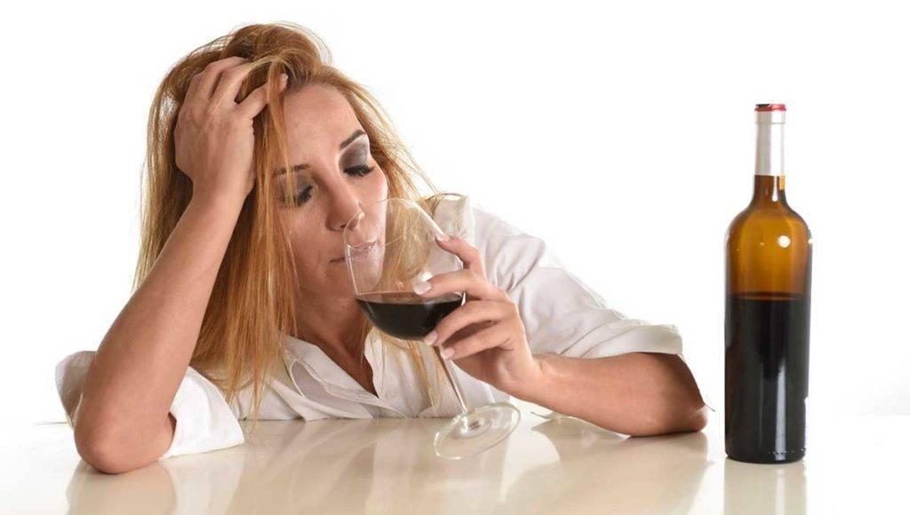 Лечение женского алкоголизма в стационаре и на дому в москве