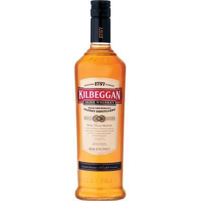 Напиток со сливочным привкусом и фруктовым ароматом — виски киллбеган. описание, виды, цены