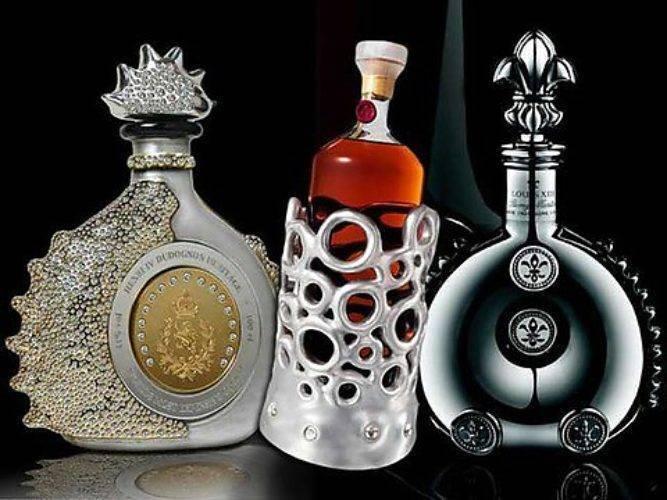 Самый дорогой виски: обзор 15 марок