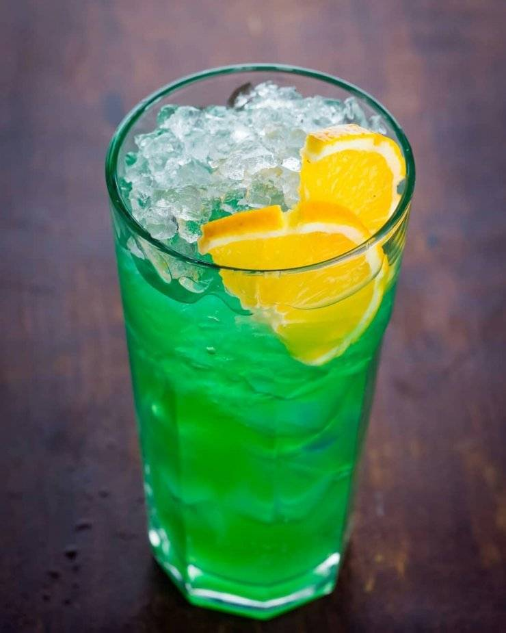 Зеленая фея: рецепт, состав коктейля с абсентом, как приготовить напиток в домашних условиях и правильно употреблять