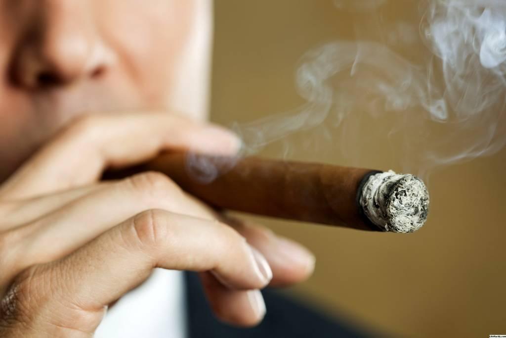 Как нужно правильно уметь курить