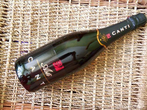 Шампанское «асти» – любимый праздничный напиток + видео   наливали