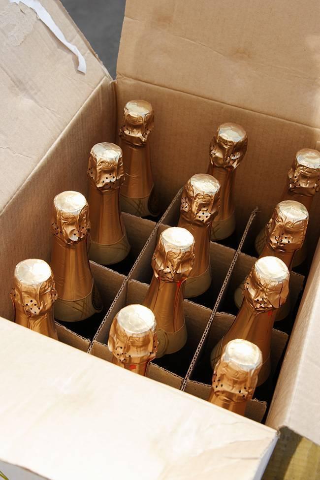 Сколько промилле в бокале шампанского в 2020 году - через можно за руль, после, садиться, бутылке