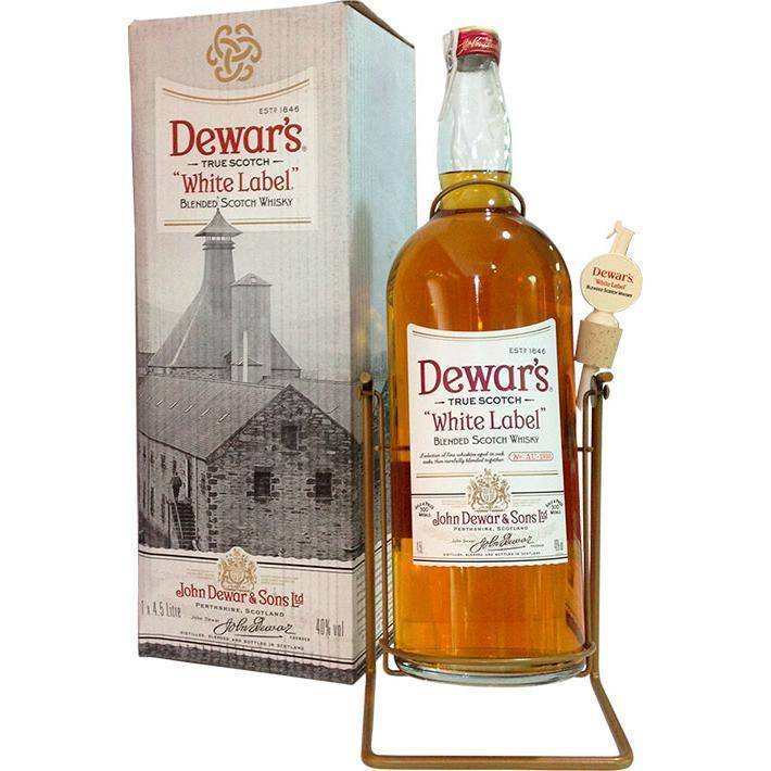 Dewar's (дюарс)