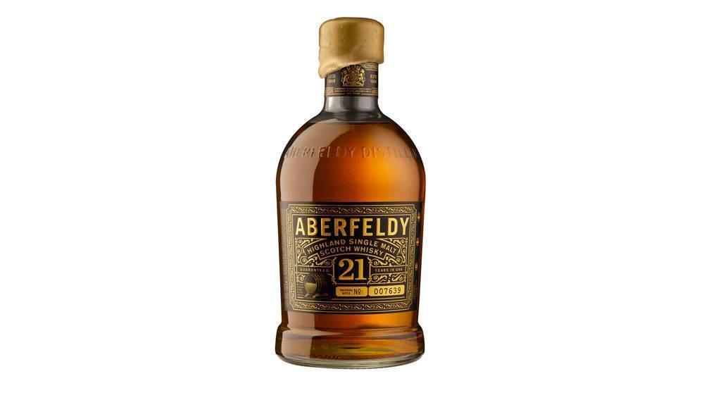 Виски aberfeldy (аберфелди) – описание, история и виды марки