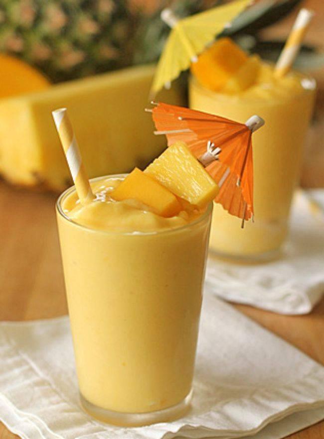 Апельсиновые алкогольные коктейли: простые рецепты – как правильно пить