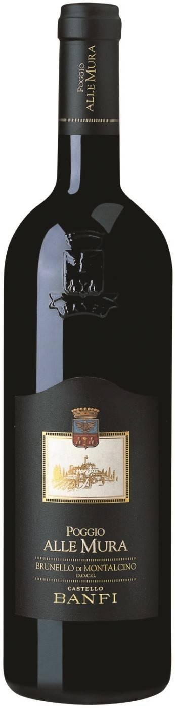 Вино брунелло и его особенности