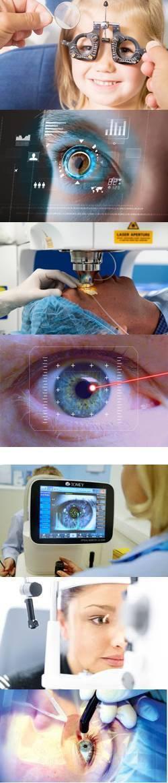 """Реабилитация после лазерной коррекции зрения - """"здоровое око"""""""