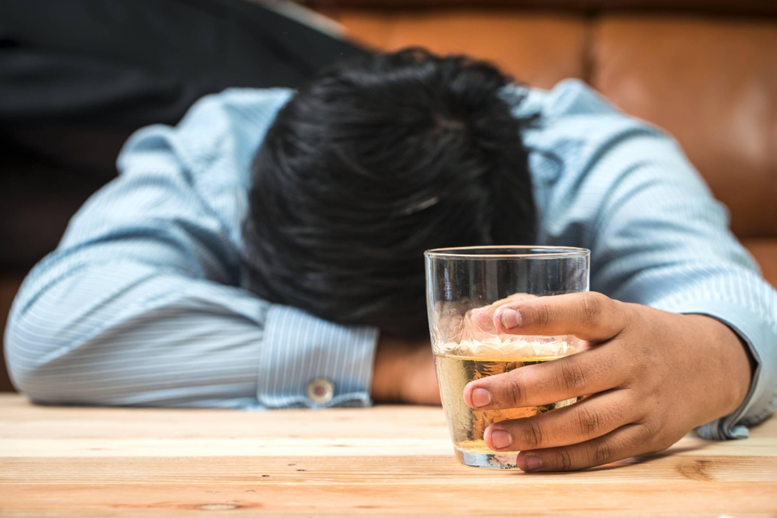 Эреспал и алкоголь можно совмещать или нет