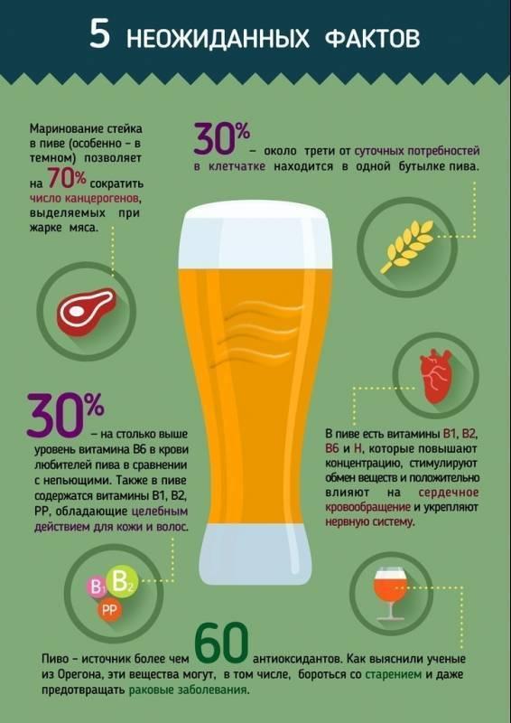 Сколько калорий в пиве на 1 литр: пивная диета, калорийность светлого и темного - ваш врач