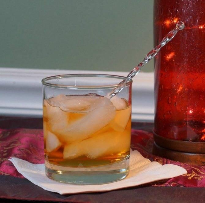 Рецепты коктейля виски сауэр