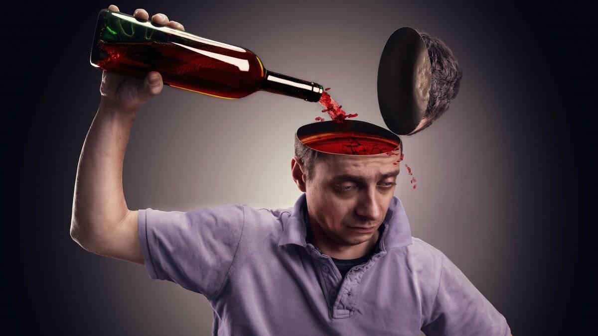Латентный алкоголик (скрытый алкоголизм): симптомы, лечение и последствия
