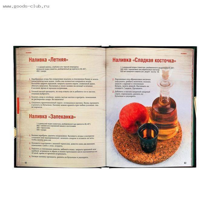 Быстрые настойки на самогоне – простые рецепты