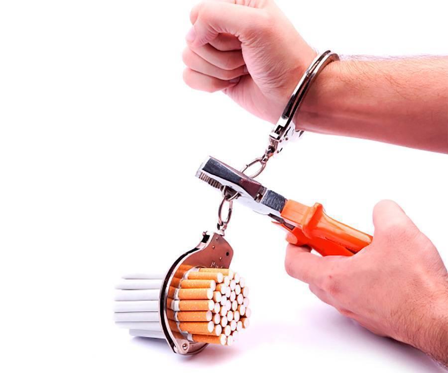 Профилактика курения, как метод борьбы с вредной привычкой