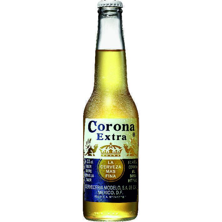Обзор пива корона