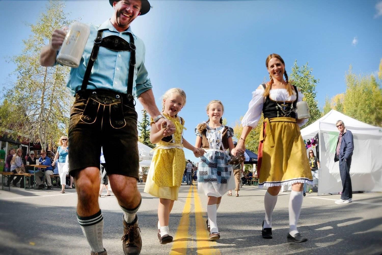 Октоберфест: 8 интересных фактов о фестивале пива