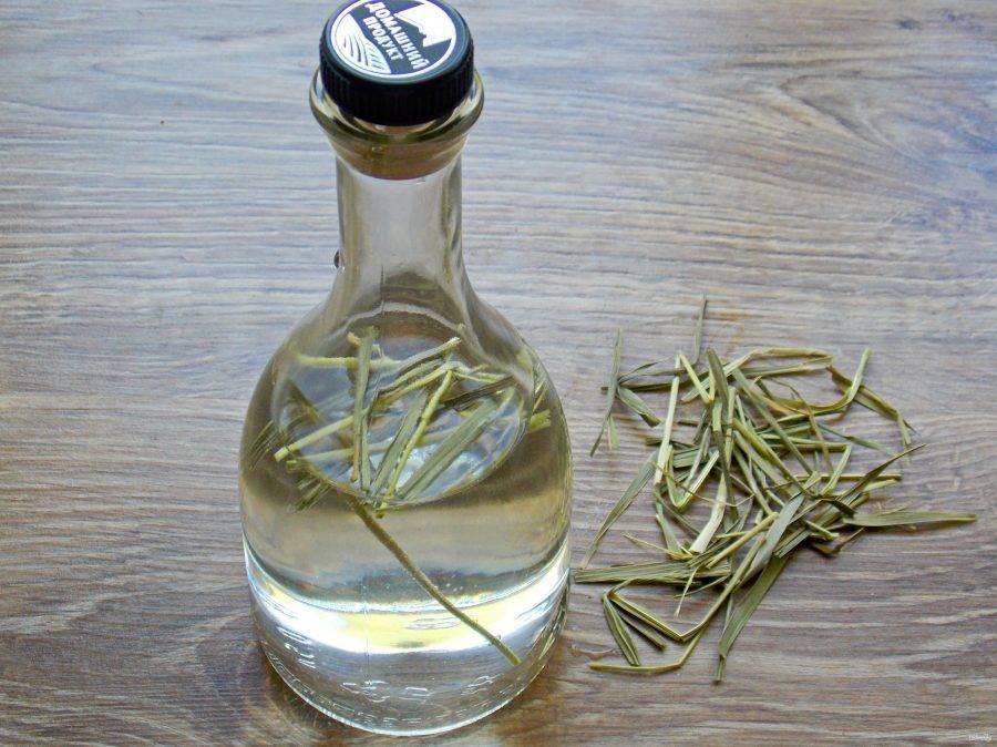 Белорусская водка зубровка - рецепт настойки