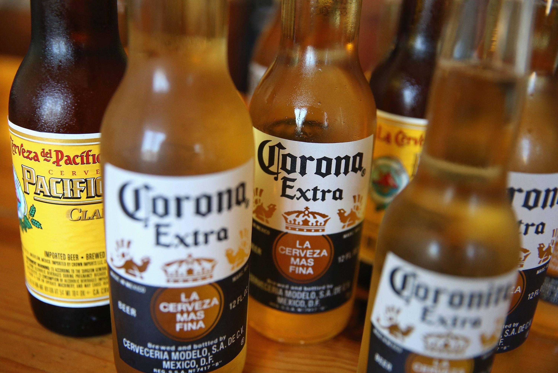 Пиво corona (корона): история бренда, состав и характеристики продукта, как выбрать и подавать, цена в магазине и отзывы покупателей