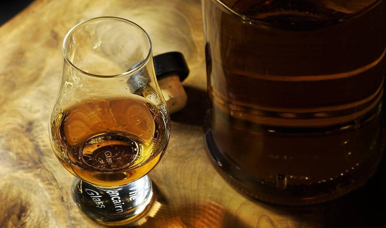 Готовим виски,бурбон в домашних условиях, лучшие рецепты