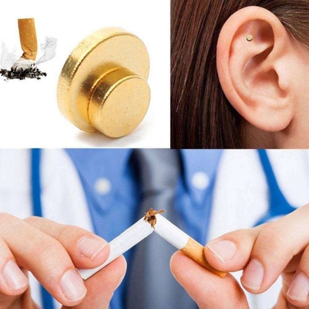 Магниты от курения: как действуют, инструкция, противопоказания,