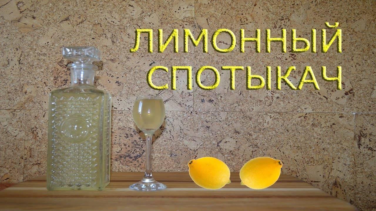 Рябиновый спотыкач рецепт классический