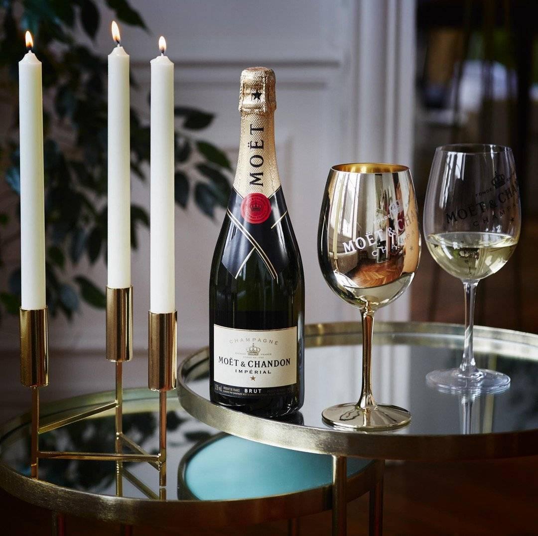 Шампанское моет почему такое дорогое. шампанское moet chandon