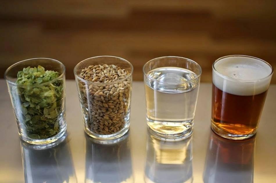 Рецепты самогона из браги на пиве