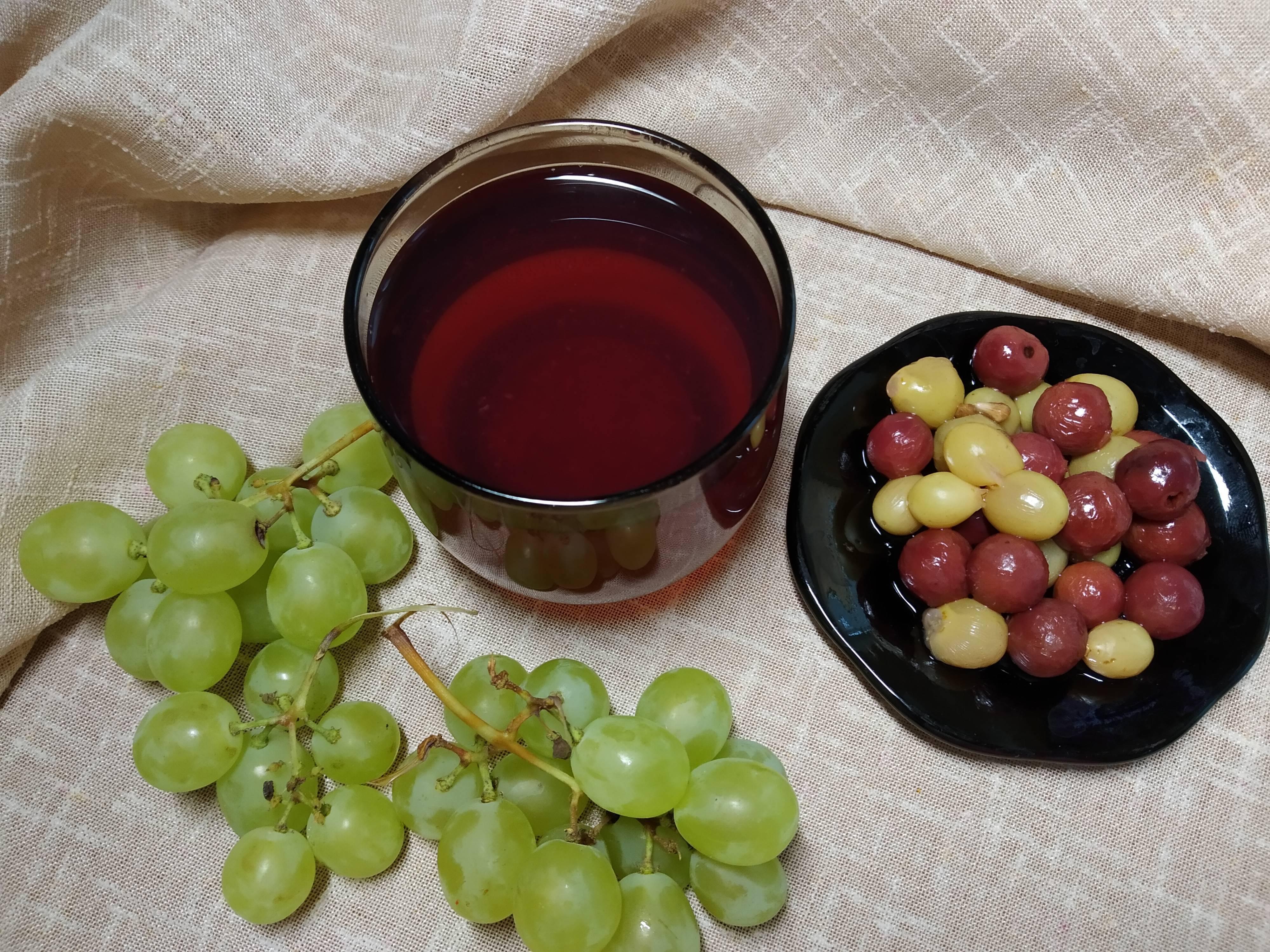 Наливка из винограда домашняя – натурально! рецепты наливки из винограда в домашних условиях: с водкой, сахаром или спиртом - автор екатерина данилова - журнал женское мнение
