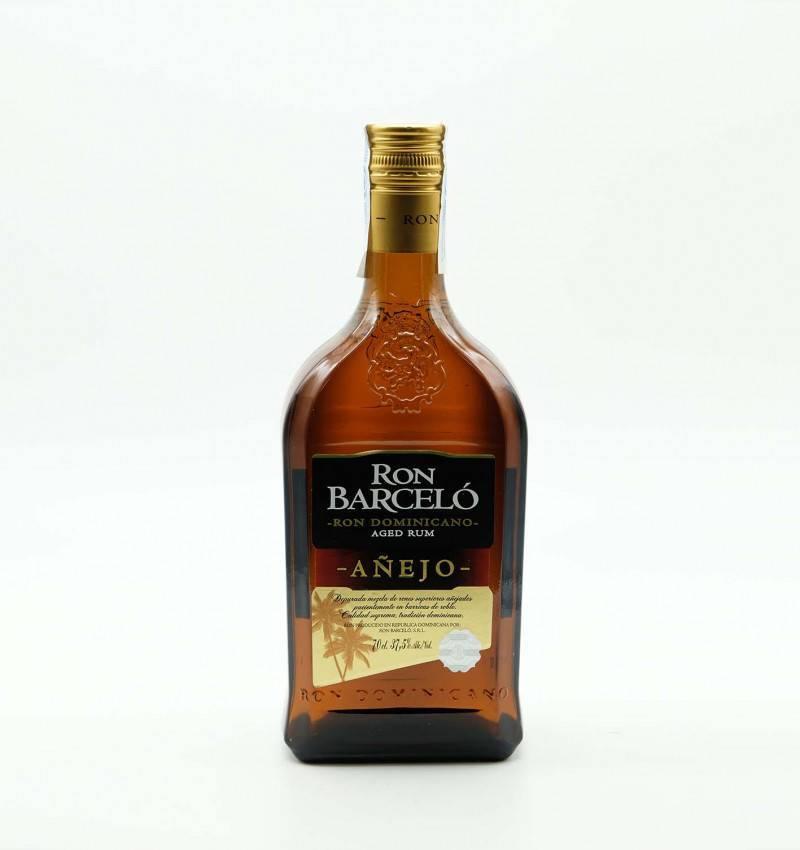 Ром барсело (barcelo): классика доминиканского рома - международная платформа для барменов inshaker