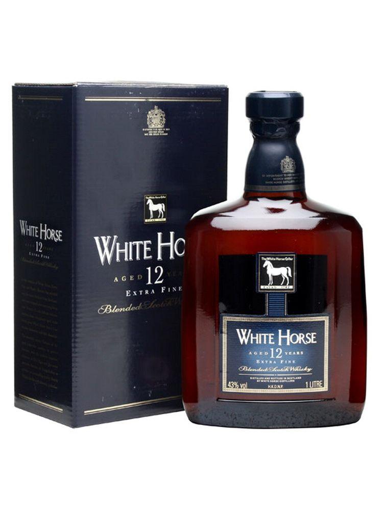 White horse: особенности виски вайт хорс, как отличить оригинальную белую лошадь от подделки
