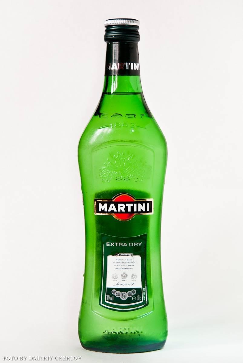 «мартини»: особенности напитка и культура питья