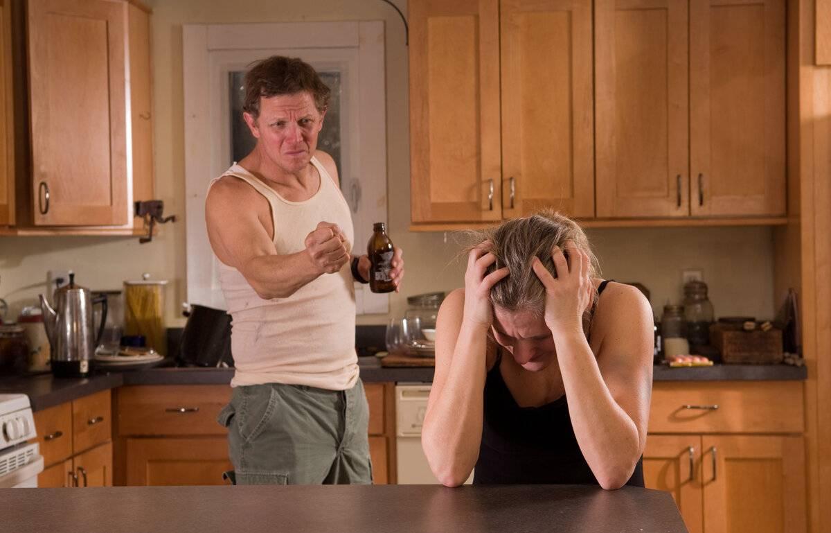 Как проучить мужа за пьянство: полезные советы