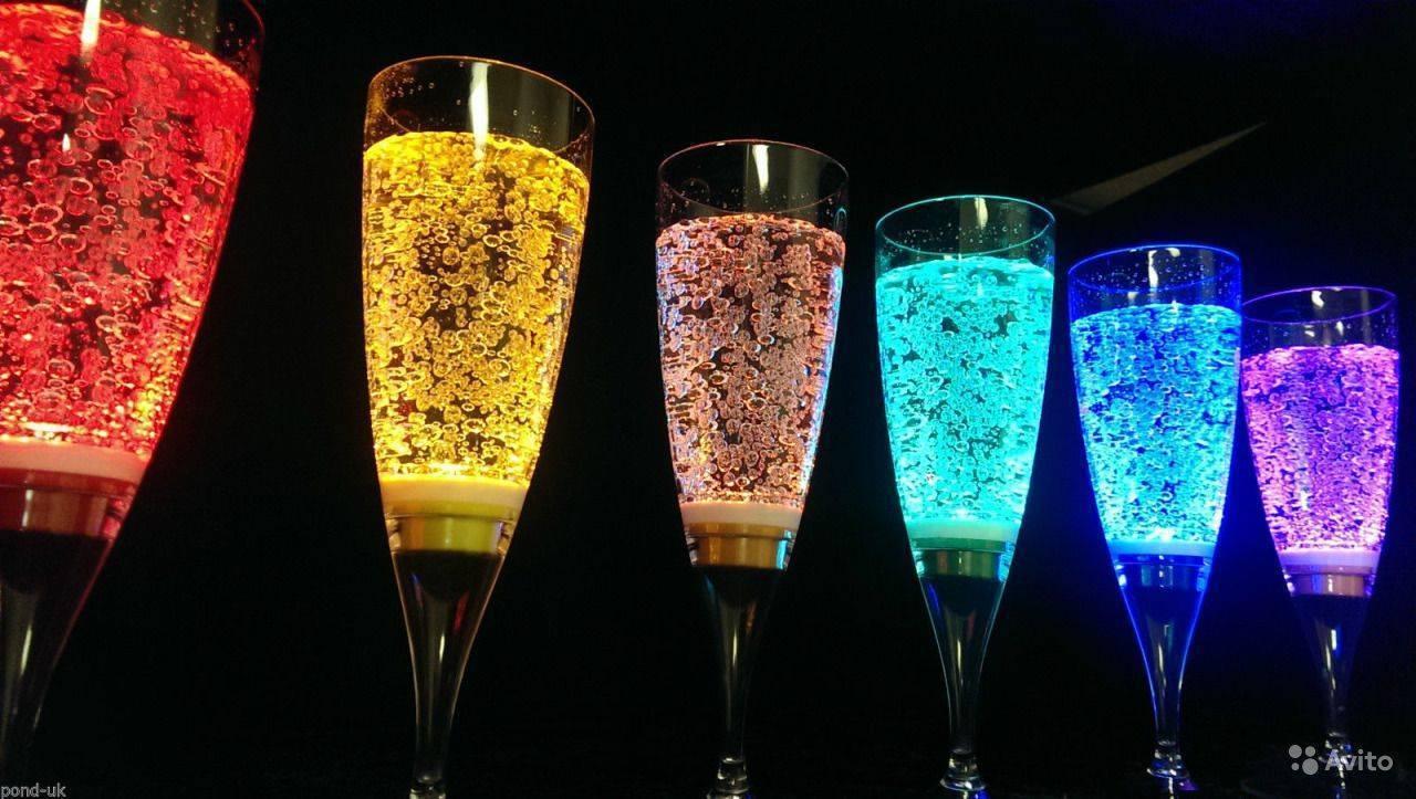 Обзор шампанского aviva (авива)