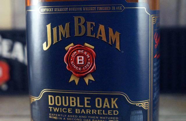 Обзор виски jim beam apple (джим бим яблочный)