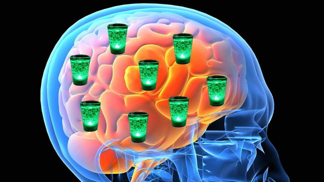 Опасно в любых дозах: американские учёные опровергли теорию о пользе умеренного употребления спиртного — рт на русском