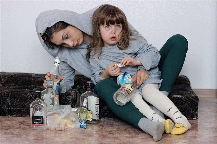 Как вести себя с мужем-алкоголиком: 20 действенных советов