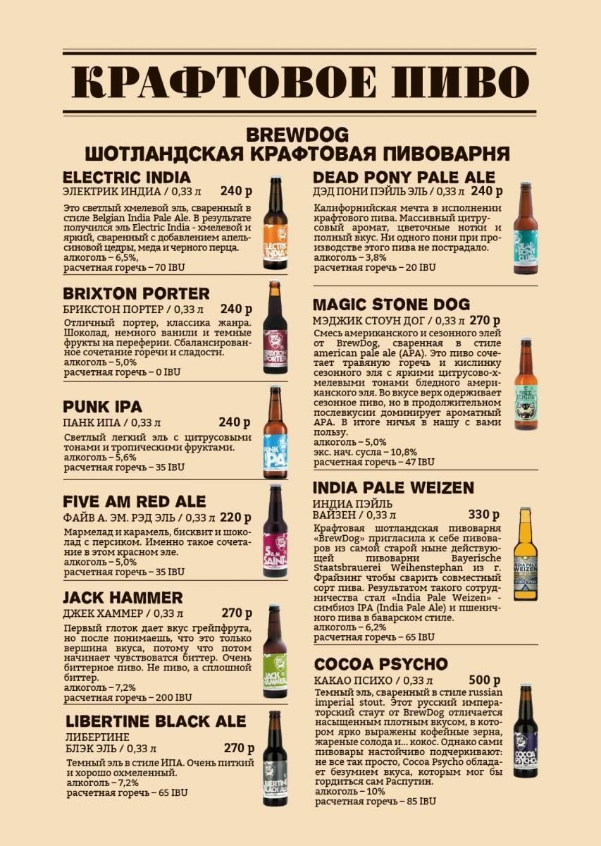 «крафтовый бизнес — это всегда эксперимент»: что, кроме пива, может быть крафтовым, и как работают «домашние» бизнесмены