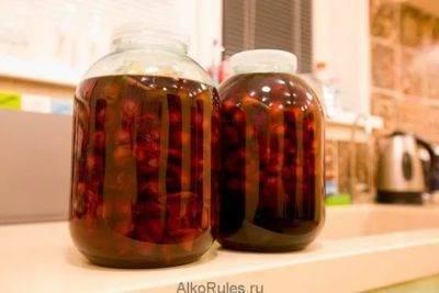 Рецепты приготовления домашних настоек на самогоне и водке