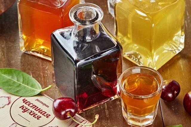 Классификация и история появления алкогольных напитков