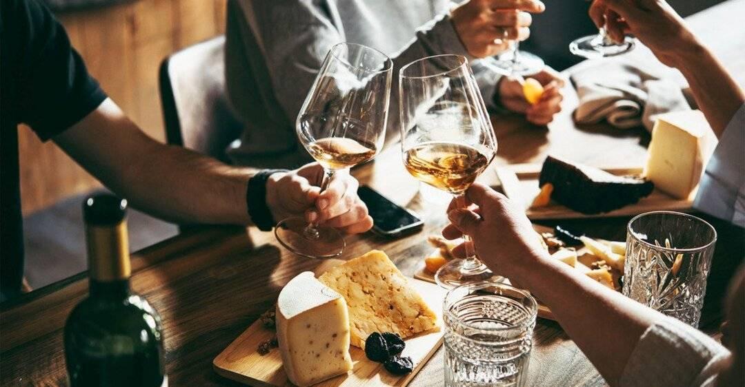 Культура потребления алкоголя