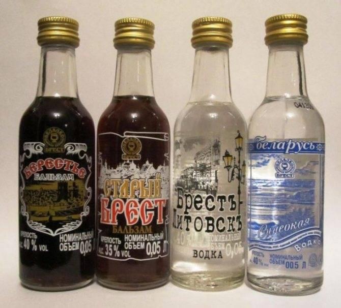 Настойка ерофеич – легендарный напиток русского дворянства