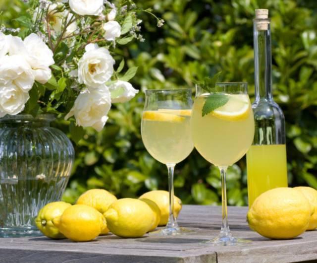 Инструкция: как настоять самогон на лимоне