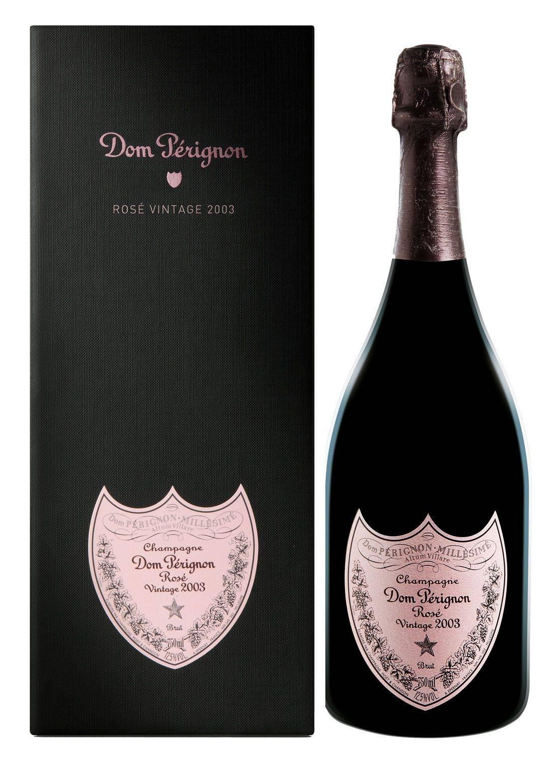 Шампанское дом периньон — удивительный напиток с историей