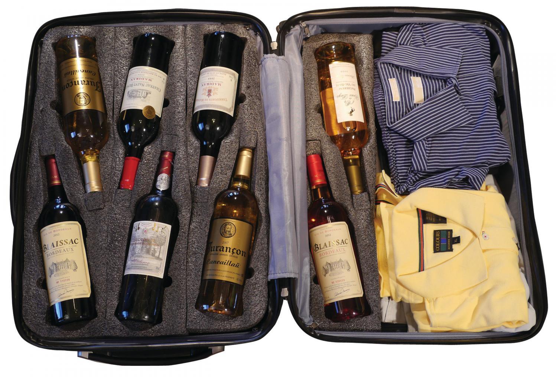 Можно ли провозить алкоголь в багаже в самолете: в россию и заграницу