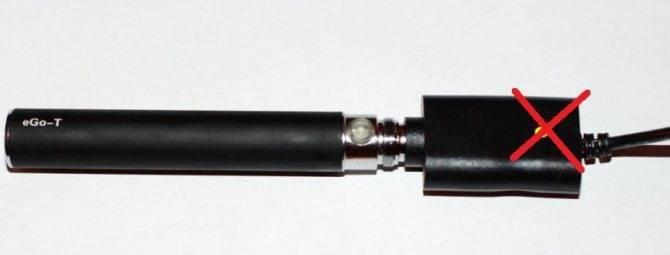 Ремонт электронной сигареты своими руками
