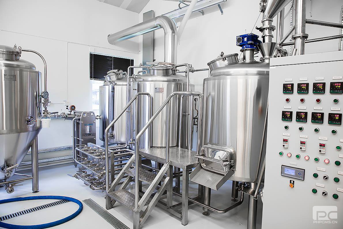 Пивоваренное оборудование, мини-пивоварня как малый бизнес и как купить его под ключ и организовать