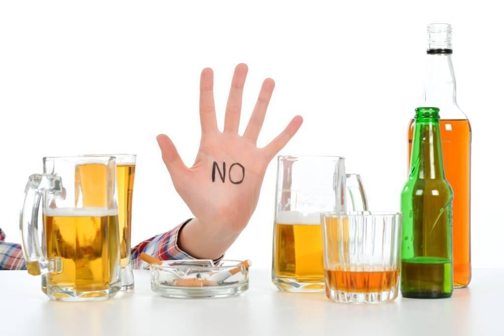 Алкоголь при холецистите, ответы врачей, консультация