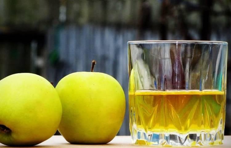 Настойка из яблок на водке: рецепт приготовления в домашних условиях с фото и видео