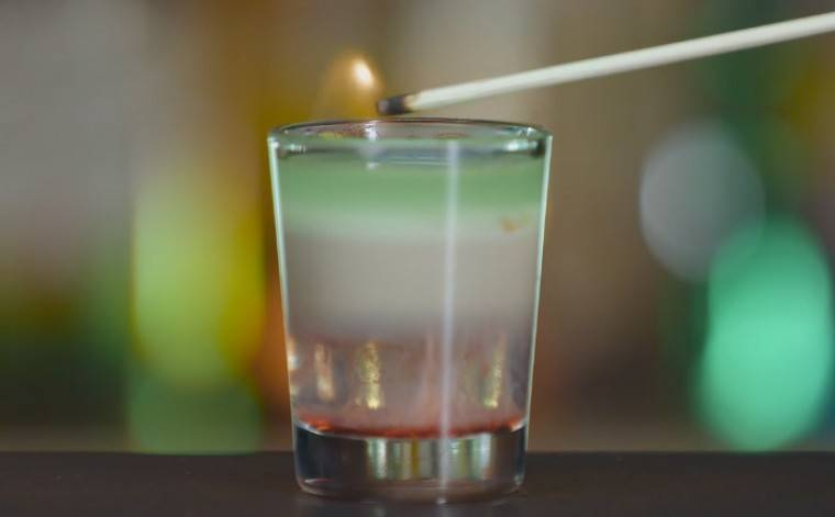 Хиросима коктейль: состав, рецепт шота, разновидности напитка, как правильно пить
